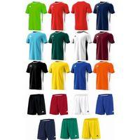 Piłka nożna, Strój Adidas Entrada 18 Nadruki! Różne kolory!!!