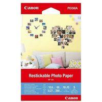 Papiery i folie do drukarek, Papier CANON RP-101