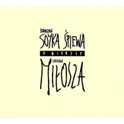 Stanisław Soyka - 7 Wierszy Czesława Miłosza + Odbiór w 650 punktach Stacji z paczką!