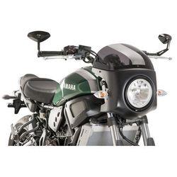 Owiewka PUIG Retrofairing do Yamaha XSR700 16-17 (czarna / mocno przyciemniana)
