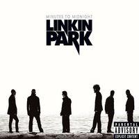 Pozostała muzyka rozrywkowa, Linkin Park - MINUTES TO MIDNIGHT