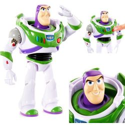 Figurka interaktywna Toy Story Mówiacy Buzz