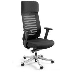 Fotel Unique VELO w kolorach - dla osób wysokich - bezpłatna dostawa w 24h NEGOCJUJ CENĘ