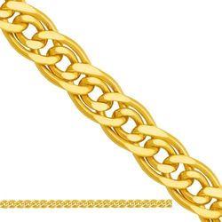 Złoty łańcuszek Ld201