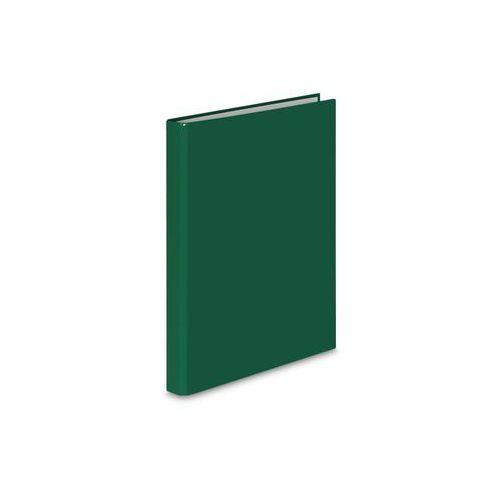 Segregatory i akcesoria, Segregator VauPe A4/25/4ringi zielony 067/06