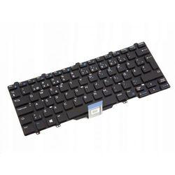 Klawiatura Dell E5450 E5470 5480 5490 0YCX9H