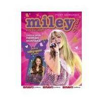 Książki dla dzieci, Miley cyrus rok gwiazdy posy edwards (opr. twarda)
