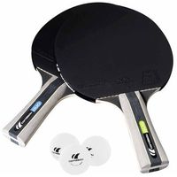 Tenis stołowy, Zestaw Cornilleau Sport DUO