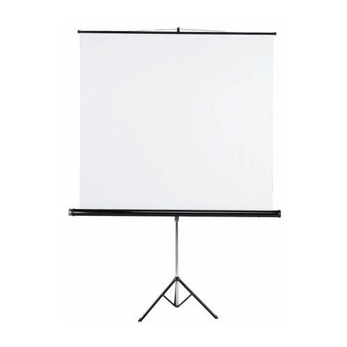 Ekrany projekcyjne, Ekran projekcyjny HAMA Ekran ze statywem 180 x 180 cm