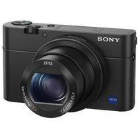 Aparaty kompaktowe, Sony Cyber-Shot DSC-RX100 IV