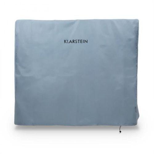 Pokrowce na grille, Klarstein Protector 124 Osłona grilla 51 x 104 x 124 cm z torbą