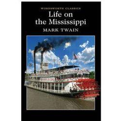 Life on the Mississippi (opr. miękka)