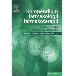 Kompendium farmakologii i farmakoterapii (opr. miękka)