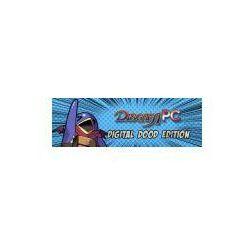 DISGAEA PC DOOD EDITION (PC) klucz Steam