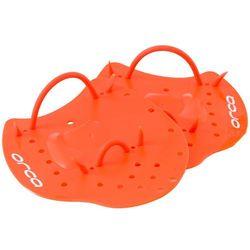 ORCA Flat Paddles, orange S/M 2019 Akcesoria pływackie i treningowe Przy złożeniu zamówienia do godziny 16 ( od Pon. do Pt., wszystkie metody płatności z wyjątkiem przelewu bankowego), wysyłka odbędzie się tego samego dnia.