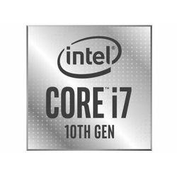 INTEL Core i7-10700 K BOX 3,8GHz, LGA1200 BX8070110700K