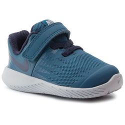 Buty NIKE - Star Runner (Tdv) 907255 407 Blue Force/Blackened Blue