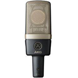 AKG C-314 mikrofon studyjny Płacąc przelewem przesyłka gratis!