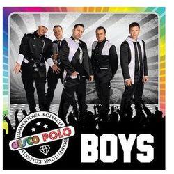 Boys - Diamentowa Kolekcja Disco Polo