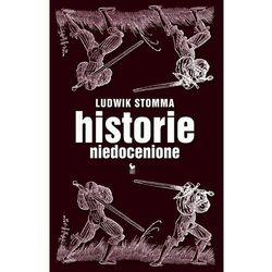 Historie niedocenione (opr. miękka)