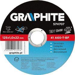 Tarcza GRAPHITE 57H738