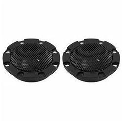 Para kopułkowych głośników wysokotonowych high-tech Monacor CarPower DT-284
