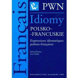 Idiomy polsko-francuskie (opr. miękka)