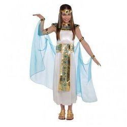 Kostium Kleopatra dla dziewczynki - 5/7 lat (116)