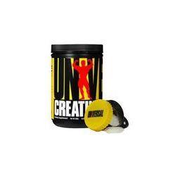 Universal Nutrition Creatine + Lejek 500g+1szt