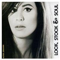 Pozostała muzyka rozrywkowa, LOCK STOCK AND SOUL - Alyssa Graham (Płyta CD)