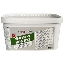 Grunt podłogowy Sopro niechłonny HPS673 5 kg