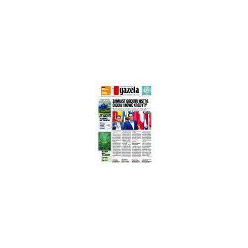 E-booki, Gazeta Wyborcza - Szczecin 162/2015
