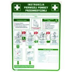 Instrukcja Pierwszej Pomocy Przedmedycznej