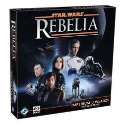 Star Wars: Rebelia - Imperium u władzy
