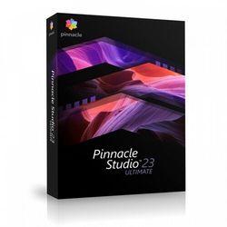 Corel Pinnacle Studio 23 Ultimate PL BOX [PNST23ULMLEU]