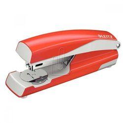 Zszywacz średni metalowy Leitz WOW NeXXt series jasnoczerwony 55020020