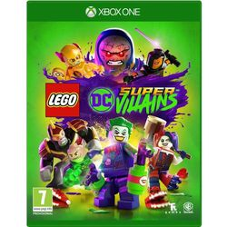 LEGO DC Super Villains (Xbox One)
