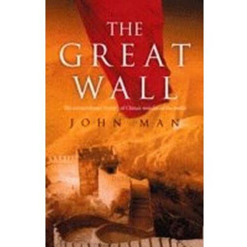 Książki do nauki języka, Great Wall (opr. miękka)