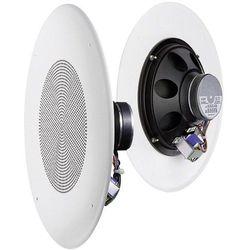 Głośnik sufitowy PA do zabudowy JBL CSS8018, 97 dB, Moc RMS: 20 W, 50 - 17 000 Hz, 100 V, 70 V, 25 V, Kolor: biały, 1 szt.