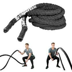 Lina fitness inSPORTline WaveRope 5cm x 15m