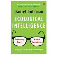 Książki o biznesie i ekonomii, Ecological Intelligence
