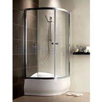 Kabiny prysznicowe, Radaway Premium a 1700 80 x 80 (30411-01-05)