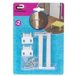 Zabezpieczenie szafki lub szuflady 10CM STANDERS