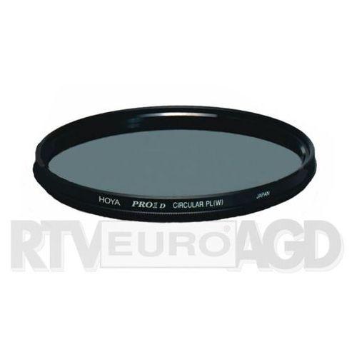 Filtry do obiektywów, Hoya Pol Circular 58 mm PRO 1 Digital