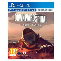 Downward Spiral Horus Station VR (PS4)