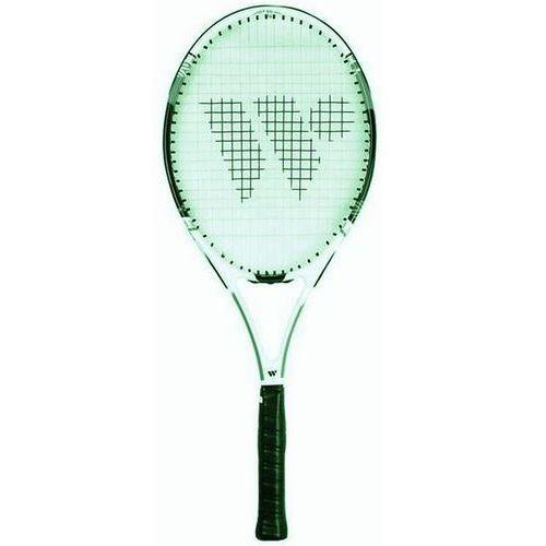 Tenis stołowy, Rakieta do tenisa ziemnego WISH Funsiontec 590 Zielony DARMOWY TRANSPORT