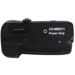 Nikon D7000 / MB-D11 3200mAh 23.68Wh 7.4V grip (Cameron Sino)