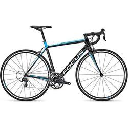Focus Focus CAYO Ultegra M - Rower szosowy (czarny-niebieski)