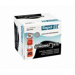 Zszywki Rapid Super Strong 9/12 5M - 24871400