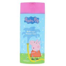Peppa Pig Peppa żel pod prysznic 400 ml dla dzieci